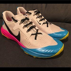 Nike Air Zoom Terra Kiger 5 Hiking ACG Men Size 13